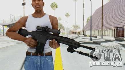 CoD: MW3 - Remington RSASS для GTA San Andreas