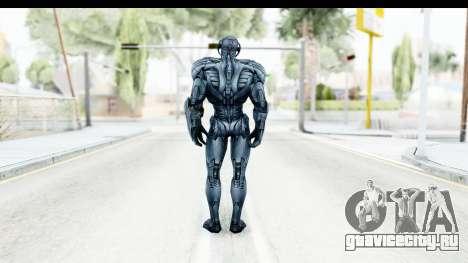 Marvel Future Fight - Ultron Mk3 (AOU) для GTA San Andreas третий скриншот