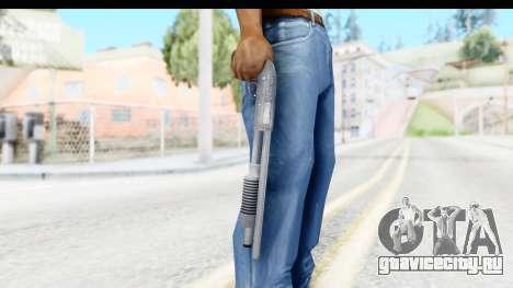 Sawnoff для GTA San Andreas третий скриншот