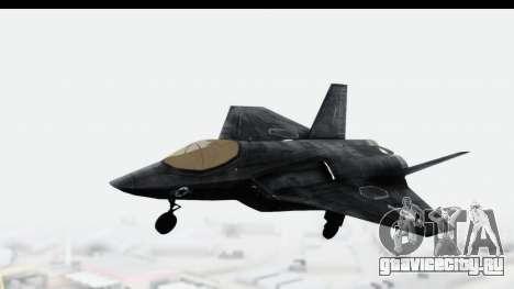 CoD Black Ops 2 - FA-38 для GTA San Andreas