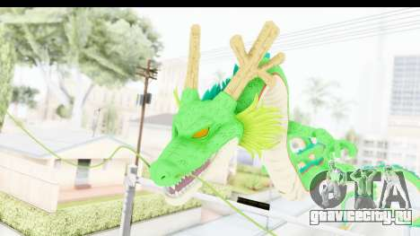 Shenron from Dragon Ball Xenoverse для GTA San Andreas