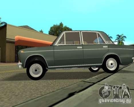 ВАЗ 2103 Armenian для GTA San Andreas вид справа
