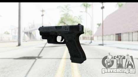 Glock P80 для GTA San Andreas второй скриншот