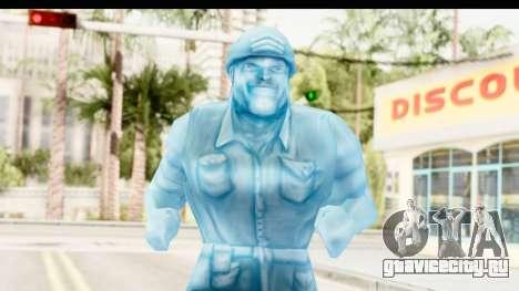 ArmyMen: Serge Heroes 2 - Man v4 для GTA San Andreas