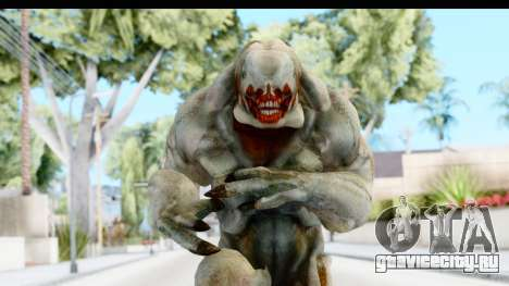 DOOM 3 - Hellknight для GTA San Andreas