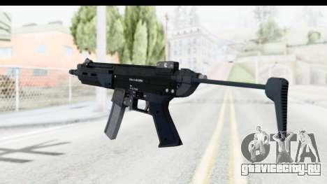 GTA 5 Hawk & Little SMG для GTA San Andreas второй скриншот