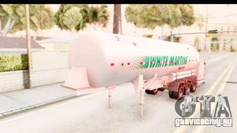 Trailer Brasil v5 для GTA San Andreas