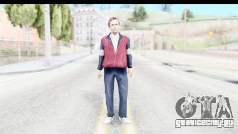 Max Payne 2 - Vincent Gonitti для GTA San Andreas второй скриншот