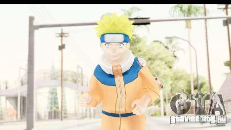 Naruto Ultimate Ninja Storm 4 Naruto Uzumaki v2 для GTA San Andreas