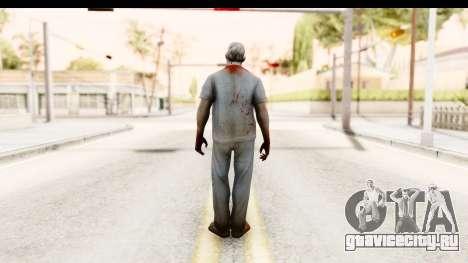 Left 4 Dead 2 - Zombie Surgeon для GTA San Andreas третий скриншот