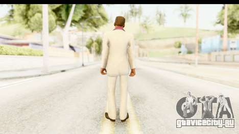 GTA Vice City - Lance Vance Remake для GTA San Andreas третий скриншот