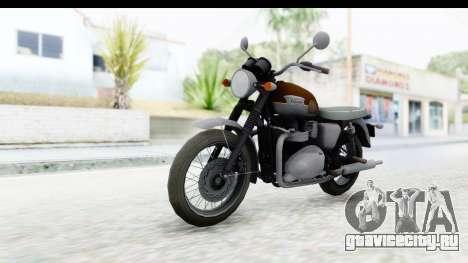Metal Gear Solid V Phantom Pain Triumph для GTA San Andreas