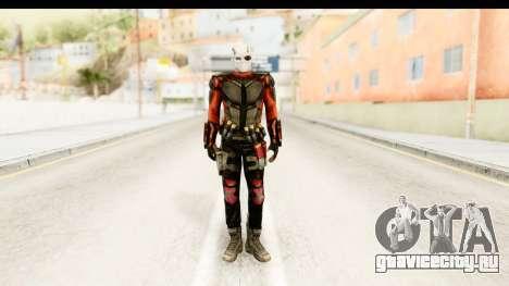 Suicide Squad - Deadshot для GTA San Andreas второй скриншот
