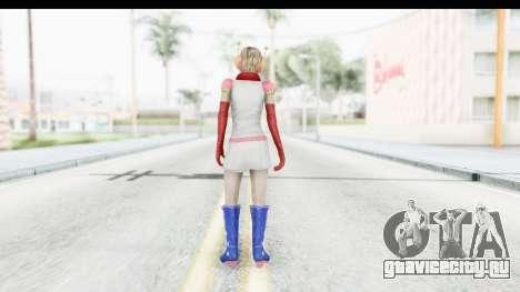 Silent Hill 3 - Heather Princess Heart для GTA San Andreas третий скриншот