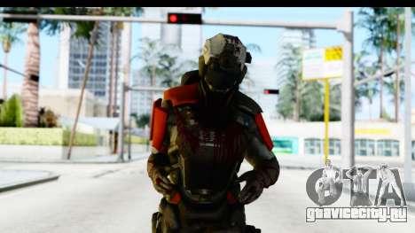 Homefront The Revolution - KPA v1 Dead для GTA San Andreas