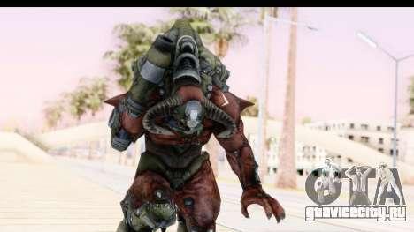 DOOM 3 - Cyberdemon для GTA San Andreas