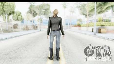 Alan Wake Alice 2009 для GTA San Andreas третий скриншот