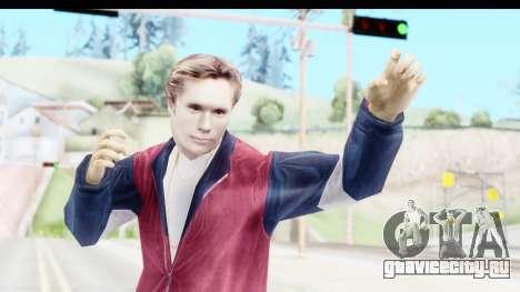 Max Payne 2 - Vincent Gonitti для GTA San Andreas
