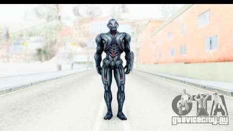 Marvel Future Fight - Ultron Mk3 (AOU) для GTA San Andreas второй скриншот
