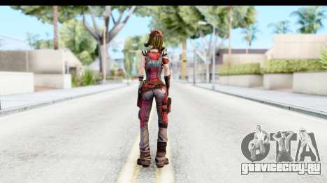 Borderland - Gaige для GTA San Andreas третий скриншот