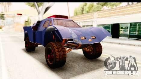 GTA 5 Desert Raid SA Lights для GTA San Andreas