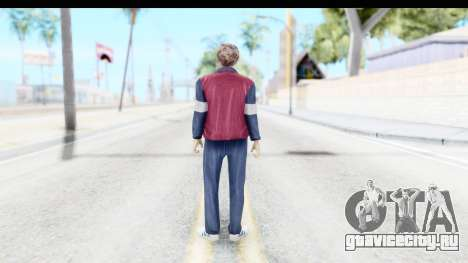 Max Payne 2 - Vincent Gonitti для GTA San Andreas третий скриншот