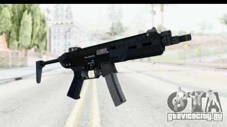 GTA 5 Hawk & Little SMG для GTA San Andreas