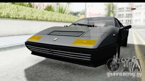 Ferrari 512 GT4 BB 1976 для GTA San Andreas вид справа