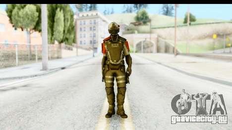 Homefront The Revolution - KPA v1 Original для GTA San Andreas второй скриншот