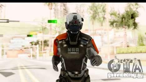 Homefront The Revolution - KPA v5 Original для GTA San Andreas