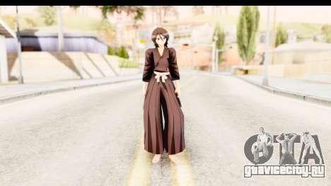 Bleach - Rukia для GTA San Andreas второй скриншот