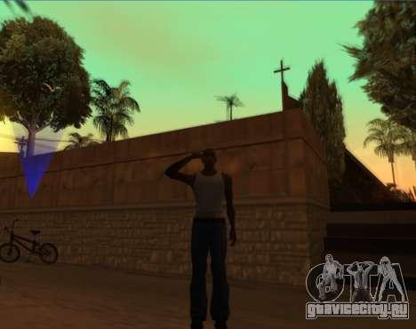 Отдать честь для GTA San Andreas третий скриншот