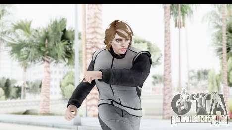 GTA 5 Online Cunning Stunts Skin 1 для GTA San Andreas