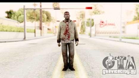 Left 4 Dead 2 - Zombie Rural для GTA San Andreas второй скриншот