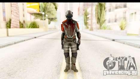 Homefront The Revolution - KPA v5 Dead для GTA San Andreas второй скриншот