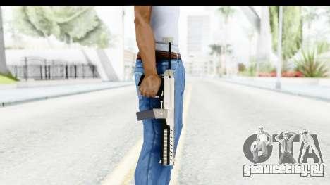 GTA 5 Coil Combat PDW для GTA San Andreas третий скриншот