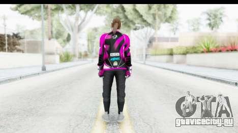 GTA 5 Online Cunning Stunts Skin 3 для GTA San Andreas третий скриншот