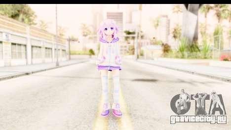 Neptune VII для GTA San Andreas второй скриншот