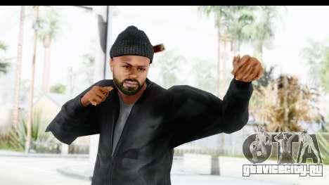 GTA 5 Drug Dealer для GTA San Andreas