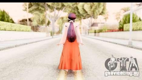 Kikyoinuy для GTA San Andreas третий скриншот