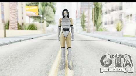 Khameleon MK2 для GTA San Andreas второй скриншот