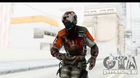 Homefront The Revolution - KPA v4 Dead для GTA San Andreas
