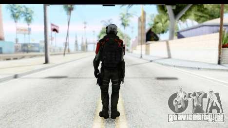 Homefront The Revolution - KPA v1 Original для GTA San Andreas третий скриншот