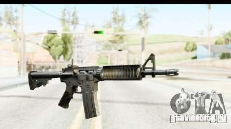 AR-15 для GTA San Andreas