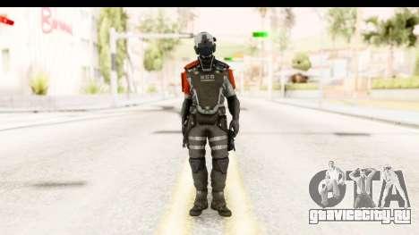 Homefront The Revolution - KPA v5 Original для GTA San Andreas второй скриншот