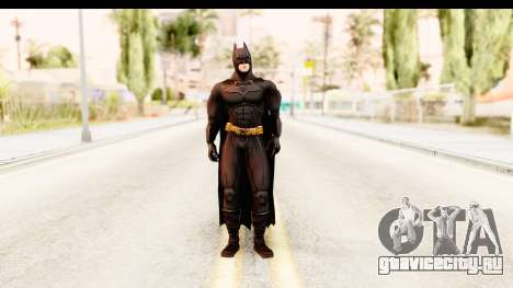 Batman Begins для GTA San Andreas второй скриншот