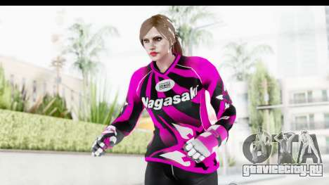 GTA 5 Online Cunning Stunts Skin 3 для GTA San Andreas