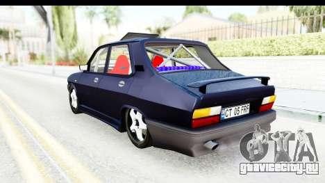 Dacia 1310 Berlina Tunata v2 для GTA San Andreas вид слева
