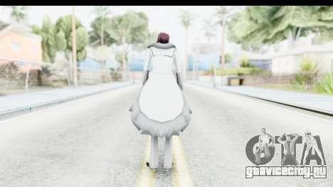 Bleach - Stark B для GTA San Andreas третий скриншот