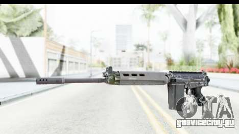 FN-FAL Folded для GTA San Andreas второй скриншот